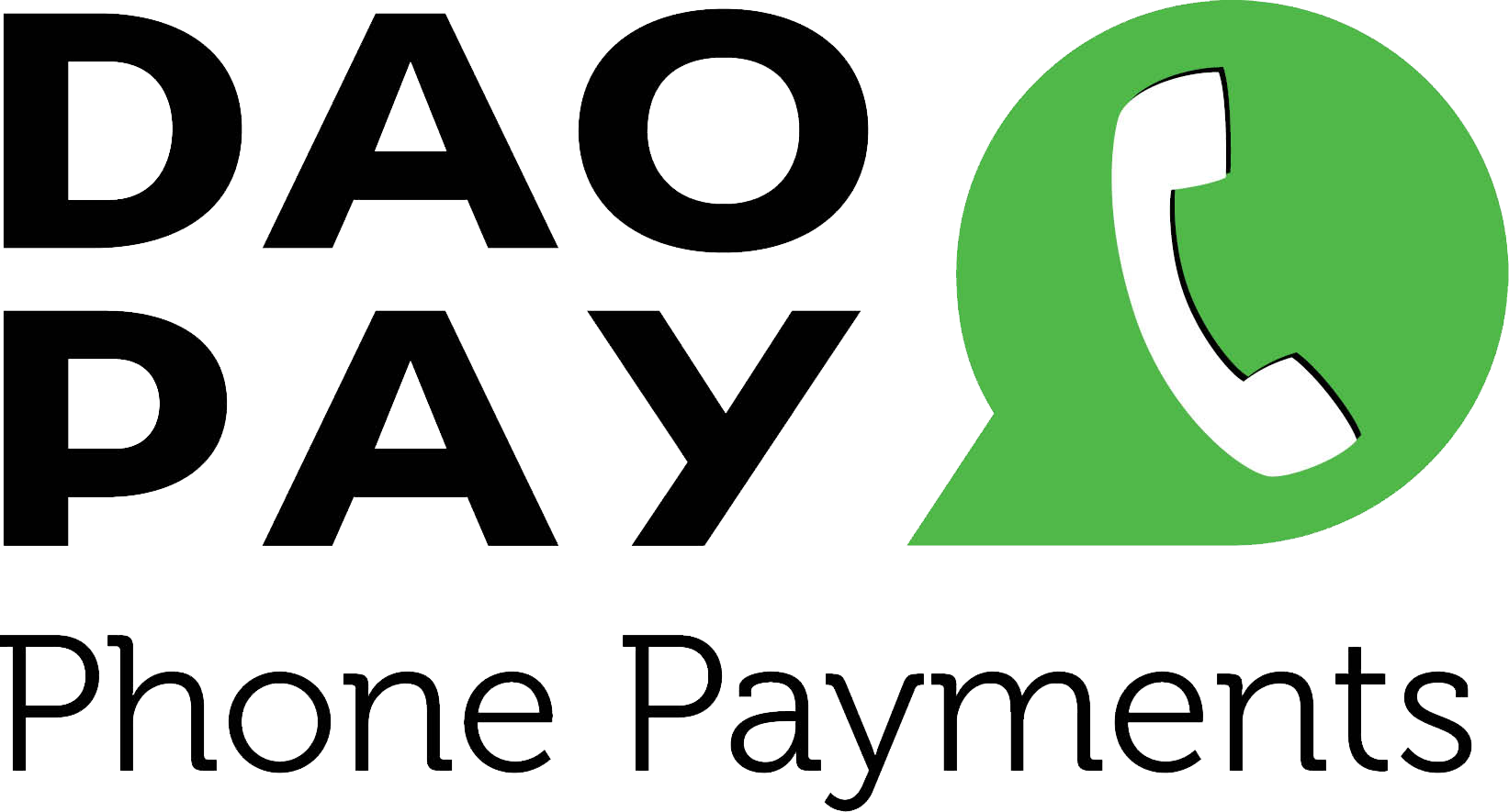 DaoPay Phone Payments — Daopay
