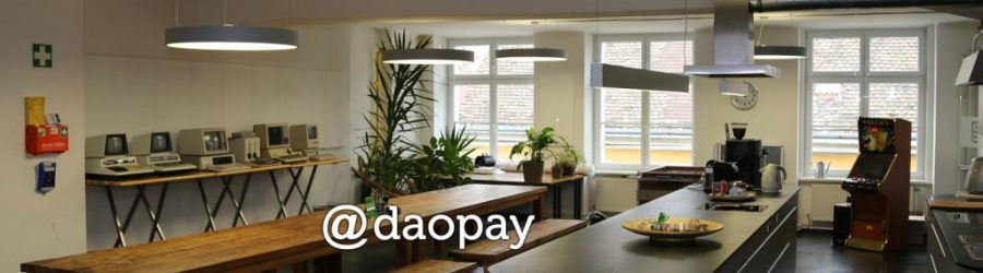 DaoPay Office